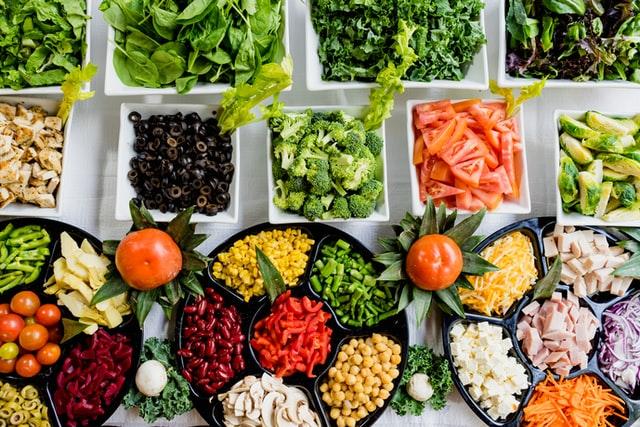 เสริมภูมิคุ้มกันให้ร่างกาย ด้วยอาหารที่ต้านทานโรค