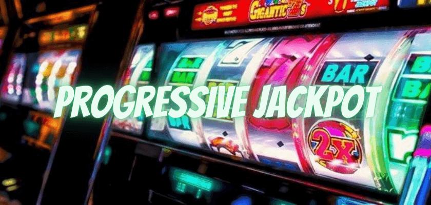 ช่วงเวลาที่ดีที่สุดในการเอาชนะเกม Progressive Jackpot